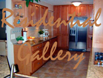 Residential Cabinets Gallery
